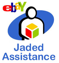 eBay Jaded Assistance / Trading Assistants Parody