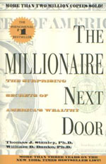 How to Become 'The Millionaire Next Door'
