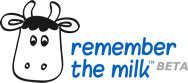 Remember the Milk!