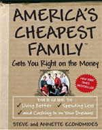 America's Cheapest Family