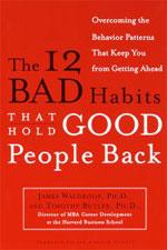 12 bad habits