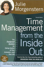 Time Management: Inside Out?
