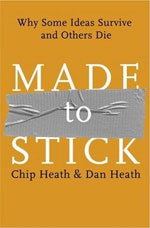 made 2 stick