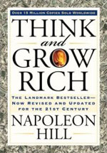 Think and Grow Rich - Powerful Thoughts of Napoleon Hill