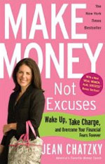 make money, not excuses