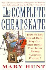 complete cheapskate