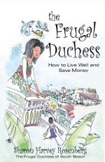 frugal duchess