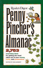penny pincher