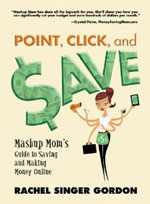 point click and save