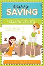 Savvy Saving