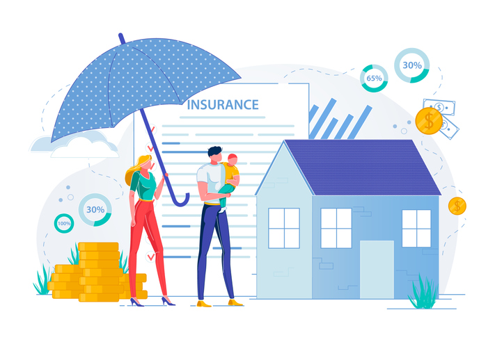 The Complete Guide to Home Insurance | The Simple Dollar