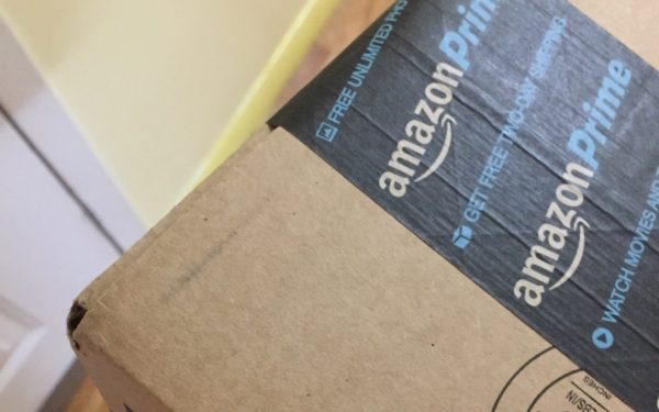 amazon prime box - how much does amazon prime cost - what is amazon prime