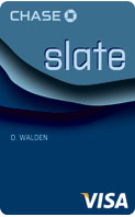 Slate® from Chase