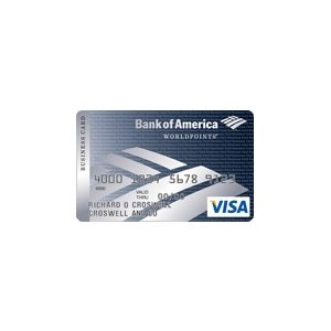 WorldPoints® Rewards for Business™ Visa® Card