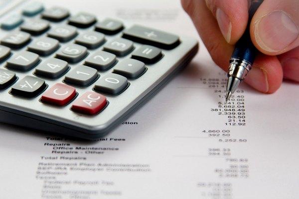 Income loss statement and calculator