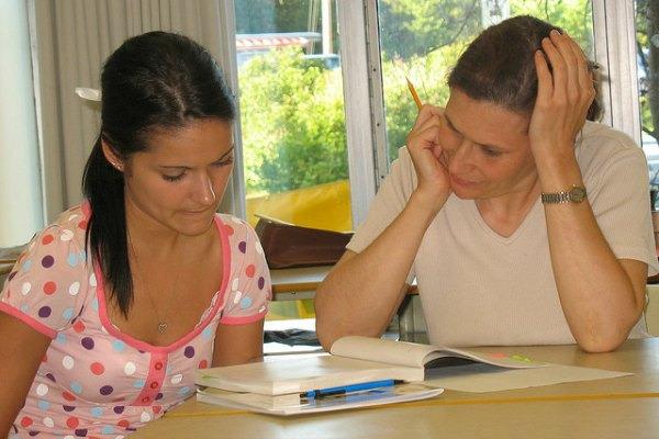 Homework   Helping Kids With Homework   Parents com