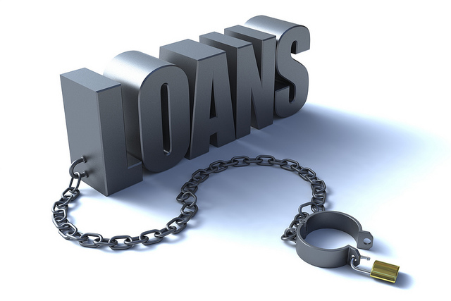 Unsecured loans don't have to be a ball-and-chain proposition. Photo: Chrls Potter