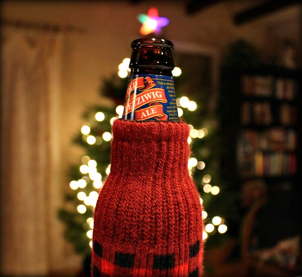 Cheers to the Holidays: Food, Beer, and Wine Gift Guide