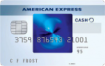 Blue Cash Everyday® Card from American Express Logo