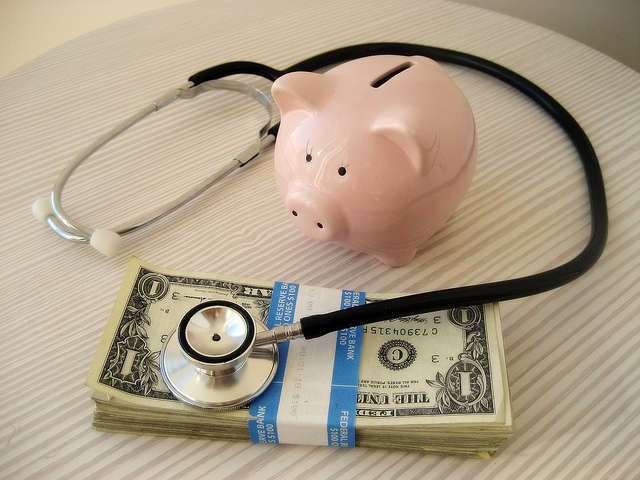Image result for medical billing money