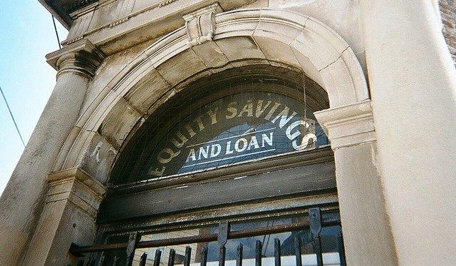 Equity Savings and Loan