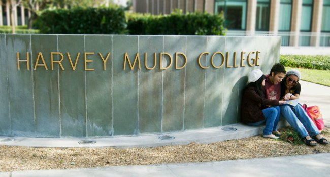 Harvey Mudd college via Facebook