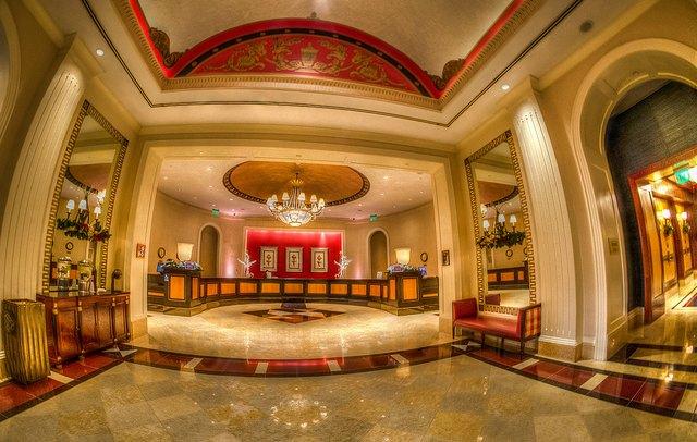 Marriott Hotel in Baltimore