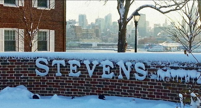 Stevens Institute of Technology via Facebook
