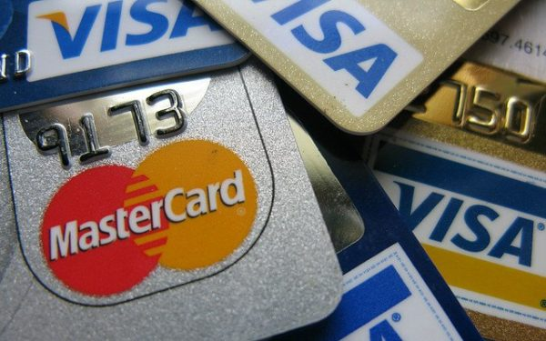 pile of credit cards - is it good to have multiple credit cards