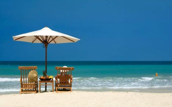 Westin Dawn Beach