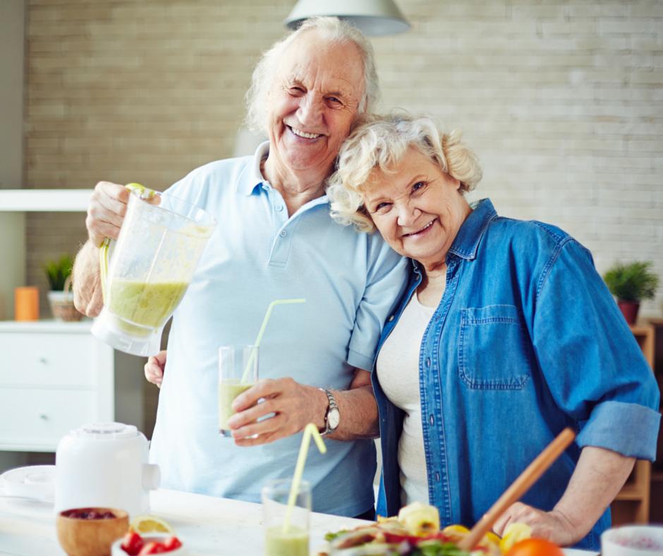 Questions about Retirement, Towels, Blenders