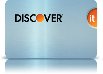 discover it card art