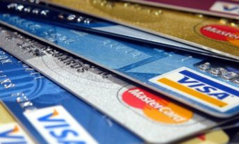 credit cards - revolving credit