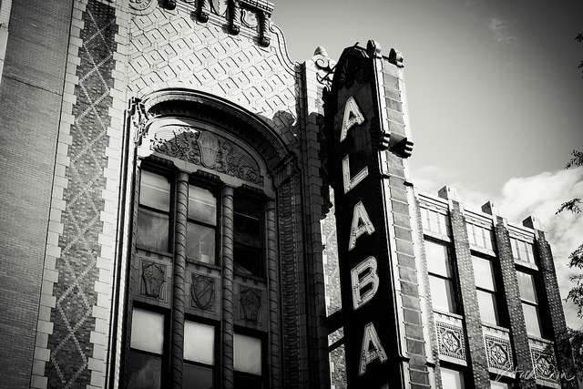 alabama theater - alabama homeowners insurance