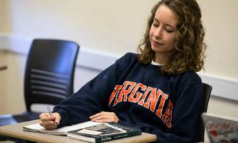 virginia students can take advantage of one of the nation's best 529 plans