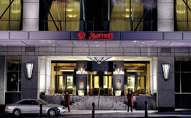 marriott is one of the best hotel rewards programs
