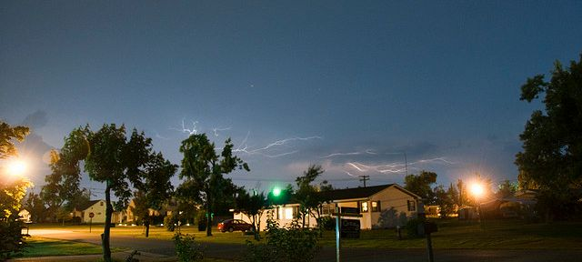 missouri homeowners insurance covers lightning strikes