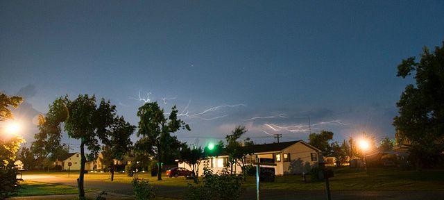 missouri homeowners insurance covers lightning strikes