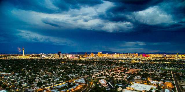 las vegas nevada - homeowners insurance