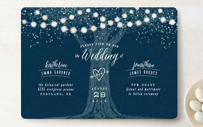 Affordable Wedding Invitations.How To Find Affordable Wedding Invitations The Simple Dollar