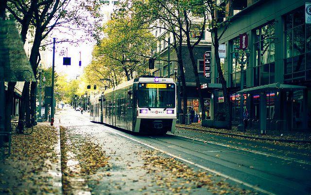 Portland, Oregon - homeowners insurance