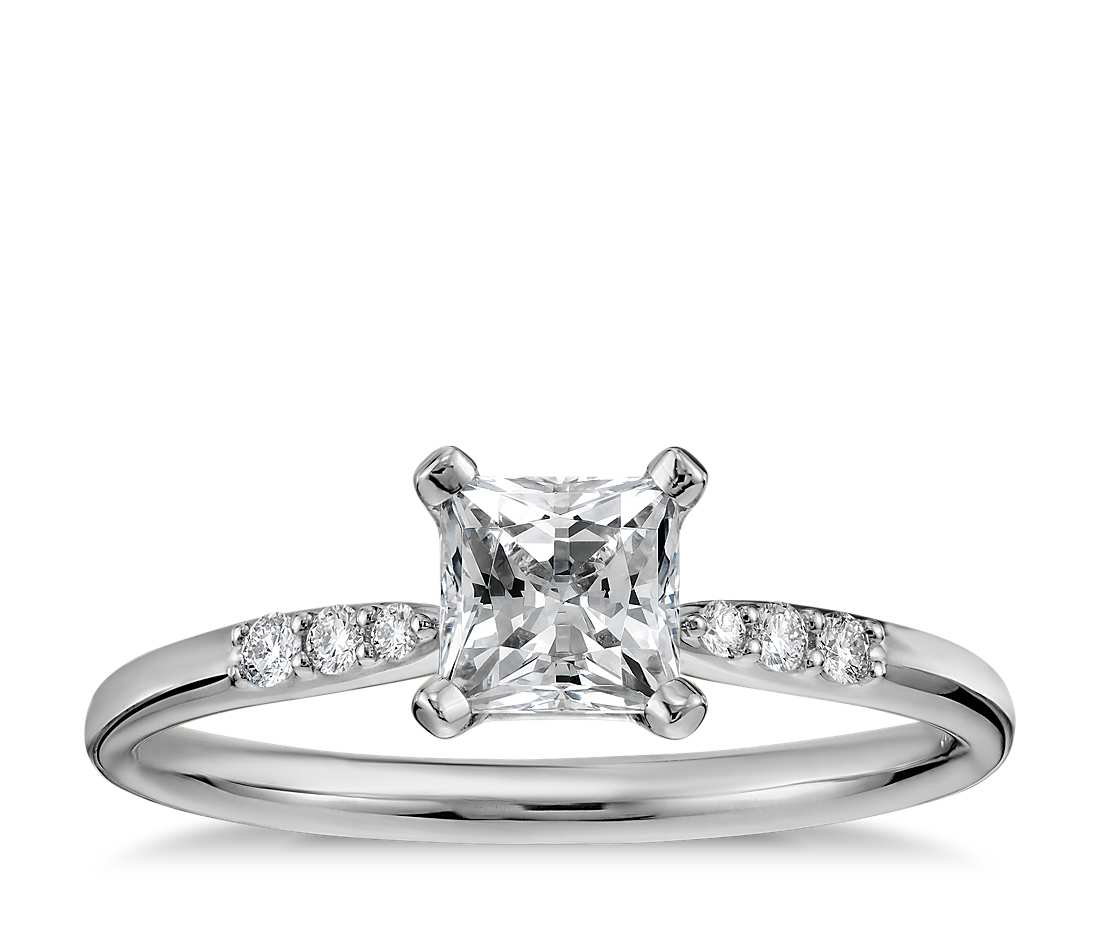 Tips For Finding Affordable Engagement Rings The Simple Dollar