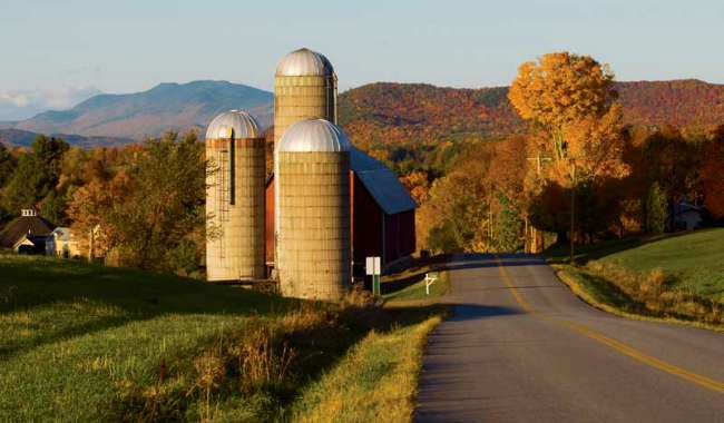 Vermont homeowners insurance