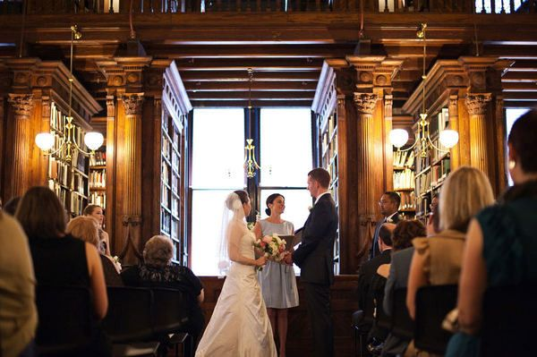 cheap wedding venues - brooklyn historical society