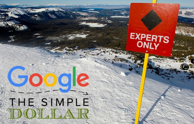 the simple dollar teams up with google expert answers
