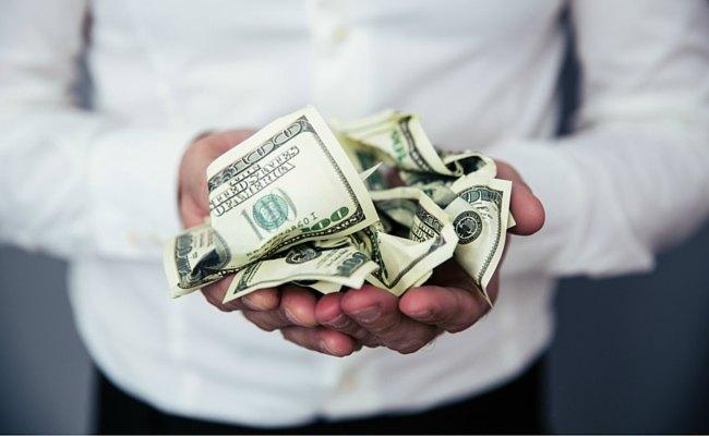 Make Money  - cover