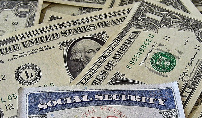 social security and retirement