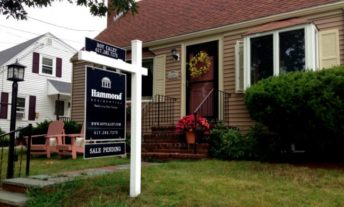 house for sale - what is an fha loan?