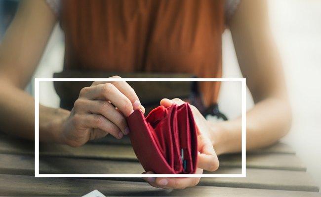 opening change purse