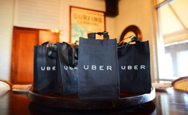 Uber Financing Was a Bad Idea: Here's What to Do Instead